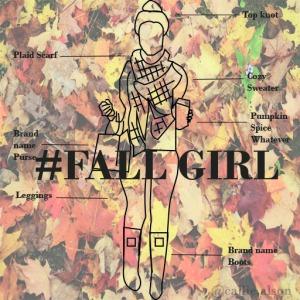 fall-girl